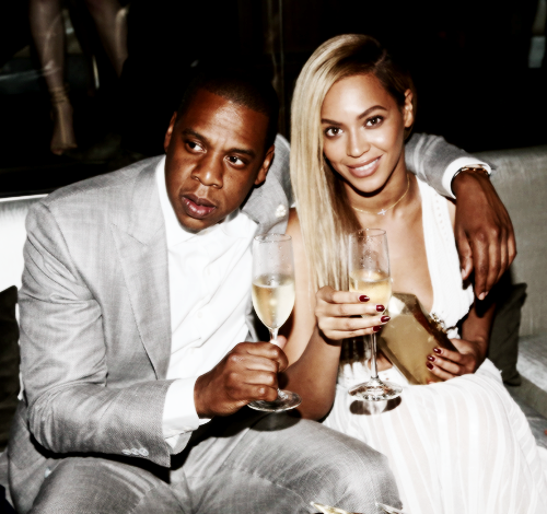 Beyonce, Jay Z, 40 40 Club, Newy York, Roberto Cavali, Fashion, Spotted,