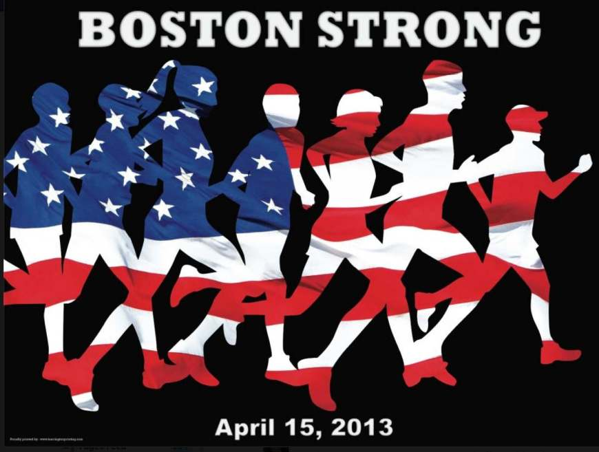 marathon monday,boston,watertown,somerville,boylston street,forum,beantown