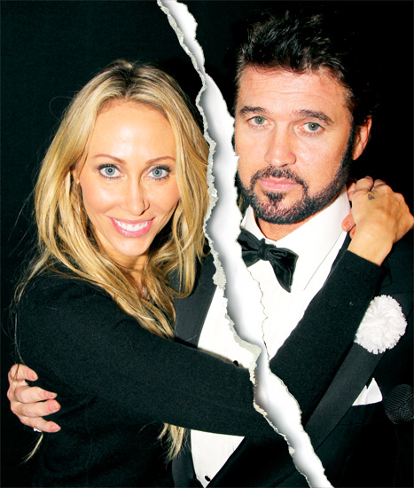 billy ray cyrus,tish cyrus,miley cyrus,divorce,breakup