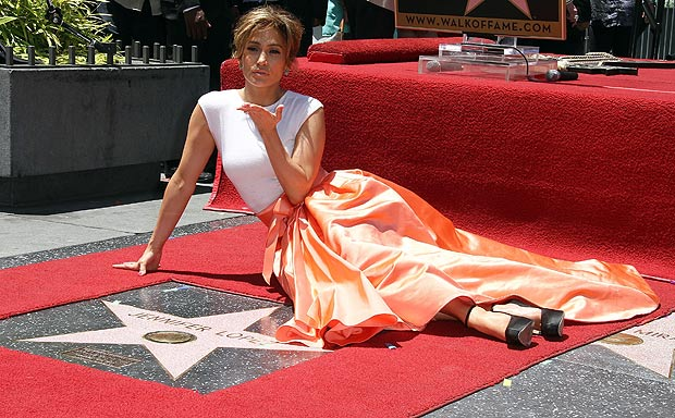 J.Lo, J.Lo Star, J.Lo Star Hollywood Walk of Fame, Hollywood Walk of Fame, Dior, Dior Pre-Fall 2013, Fashion,