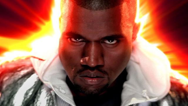 Yeezus, Kanye, Album Leak,