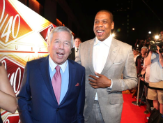 Robert Craft & Jay-Z