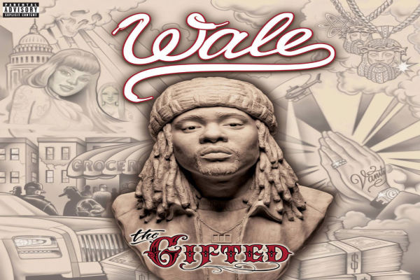wale,the gifted,album,rick ross