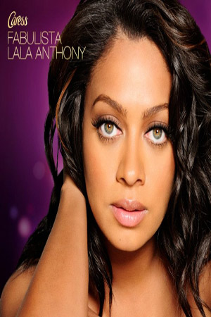 caress soap,caress deal,lala anthony
